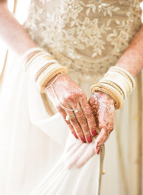 Свадебный мехенди