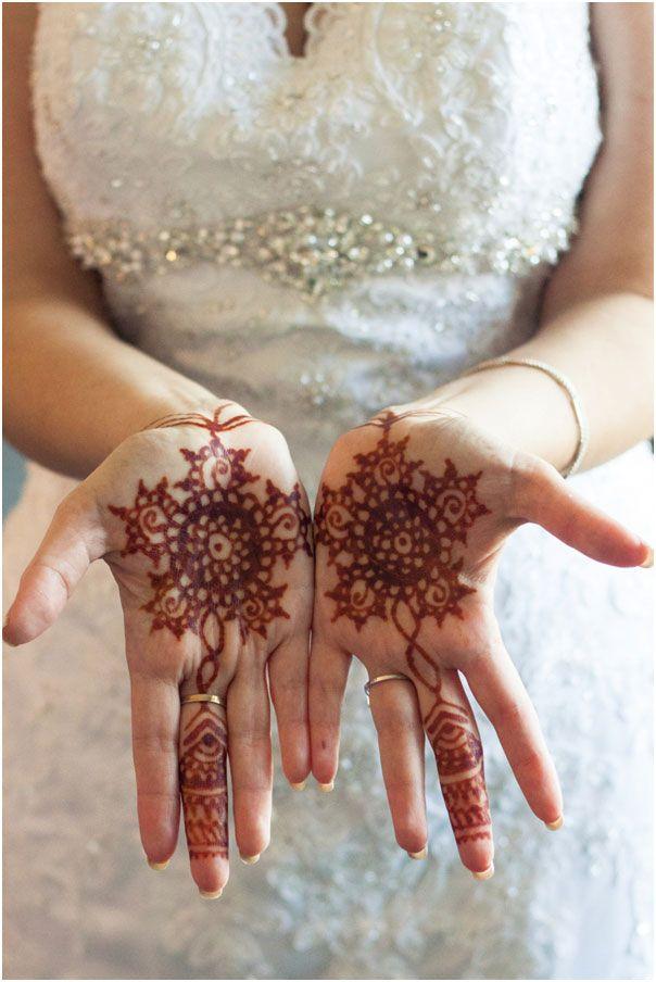 Узоры хной на свадьбу