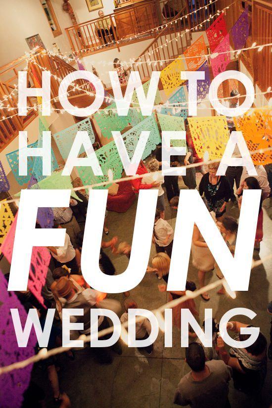 Квест на свадьбе