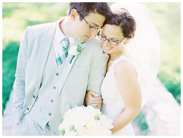 Как выбрать очки на свадьбу