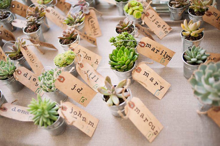 Подарок на свадьбе гостям
