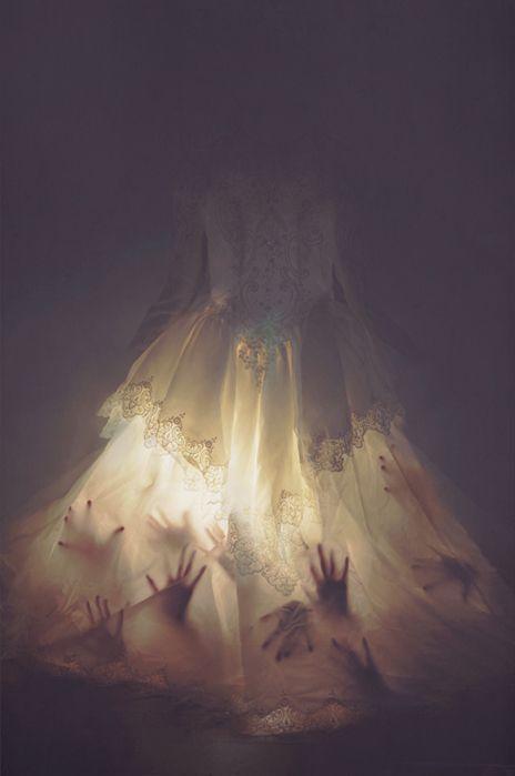 Мистическая свадебная история