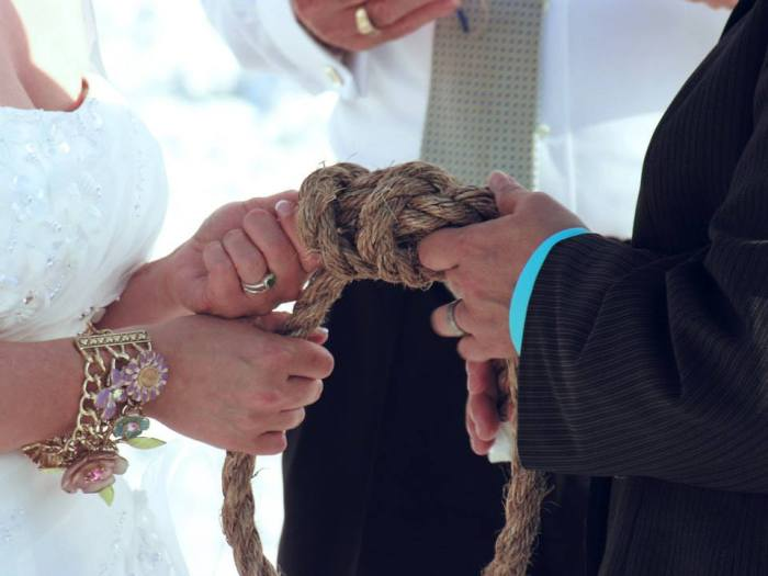 brooke-joana-real-lesbian-beach-wedding-florida-tie-knot-ceremony-idea-coast-guard-coastal