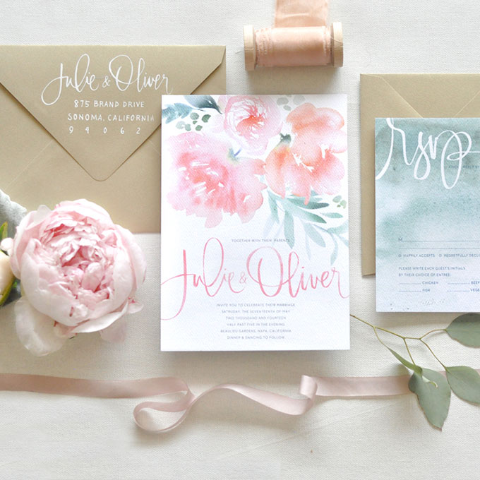 Floral-Wedding-Invitations-Julie-Song-Ink-Romantic