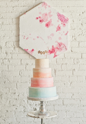 Watercolor-Wedding-Cake-300x431