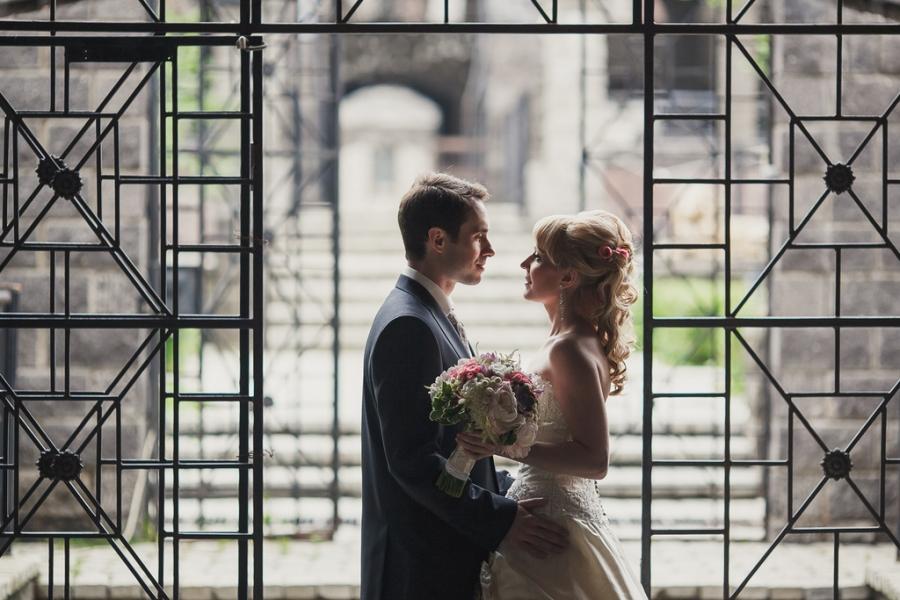 Свадьба Андрея иАлены