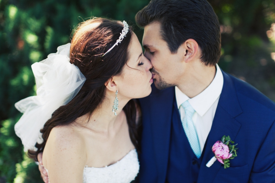 Свадьба Натальи иСергея